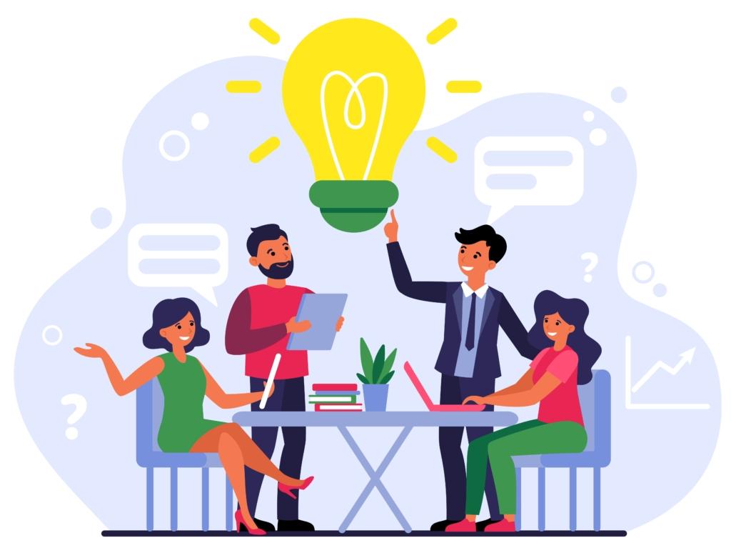 新規事業の立ち上げのプロセスにおける重要な3つのポイント