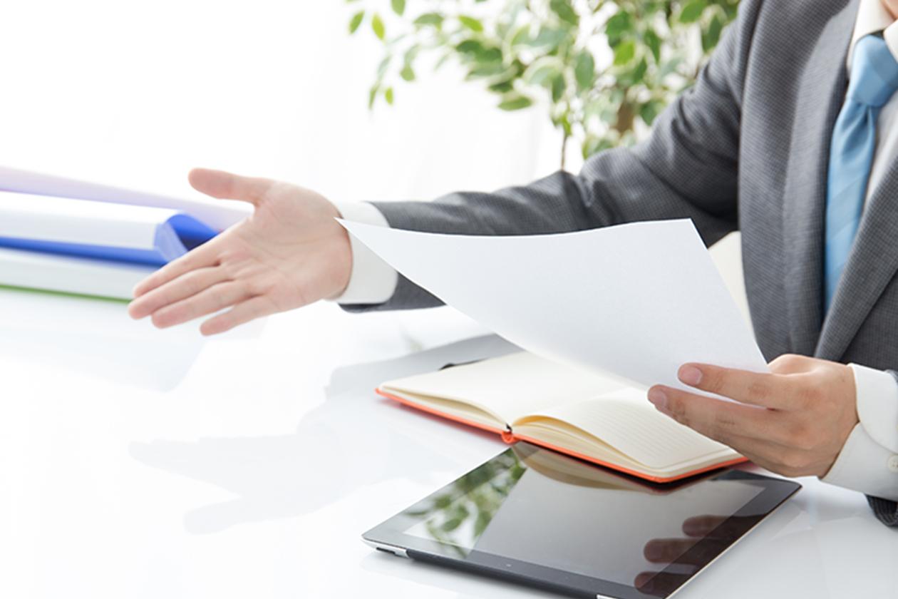 お客さまにあった営業スタイルを共に営業、模索しながら確⽴する⽀援