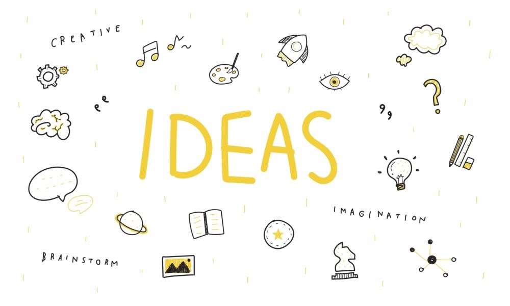 新規事業のアイディア創出法