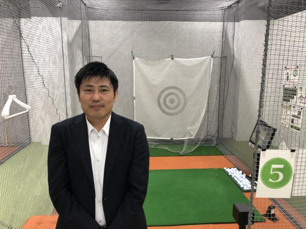 合同会社NEXTHAGIO 代表取締役 萩尾大輔