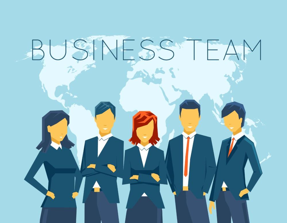 新規事業立ち上げ時は外注できる業務をプロにお任せ