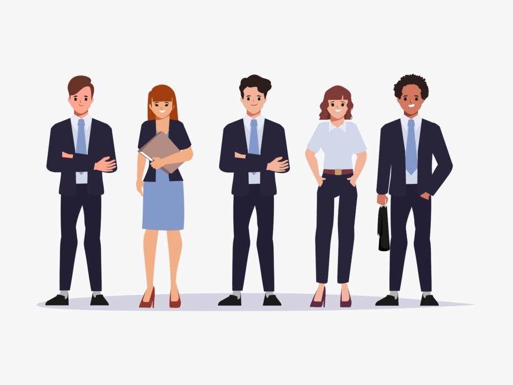 社内の新規事業を任せるのに向いている人の共通点