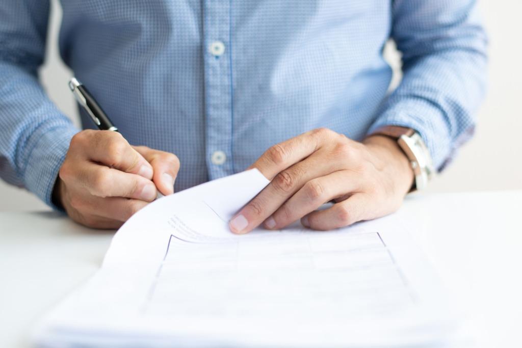 新規事業の企画書で明記すべき5つのこと