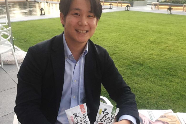 株式会社コスモス食品(1stインタビュー)