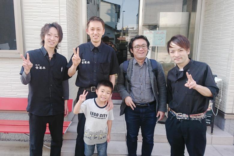 株式会社新禮クリエイティブワーク(2ndインタビュー)
