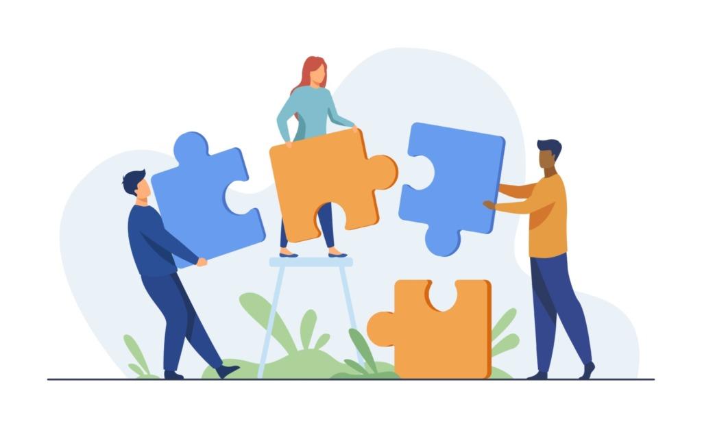 新規事業の営業戦略の立て方4つの手順