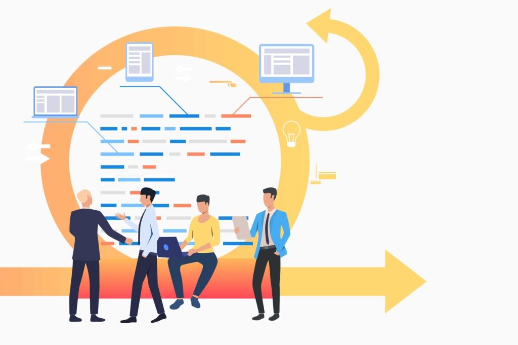新規事業の立ち上げに欠かせない4つの役割