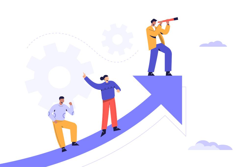 適切な目標設定は新規事業を成功に導く