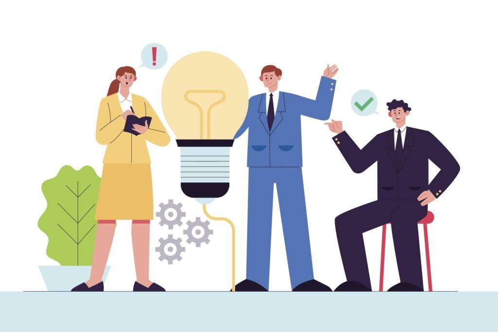 中小企業に必要なのはマーケットインという考え方