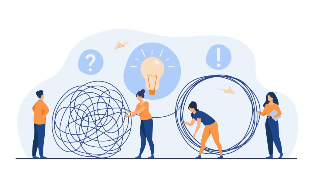 SWOT分析は、自社の現状把握や今後の経営戦略の作成に役立つ