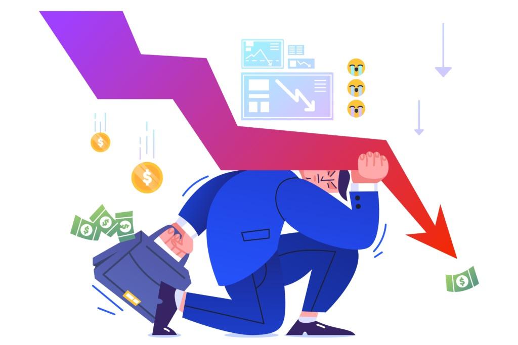 事業撤退で考えられるリスク